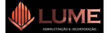 Lume Incorporadora e Construtora. Venda de apartamentos em Blumenau Logo