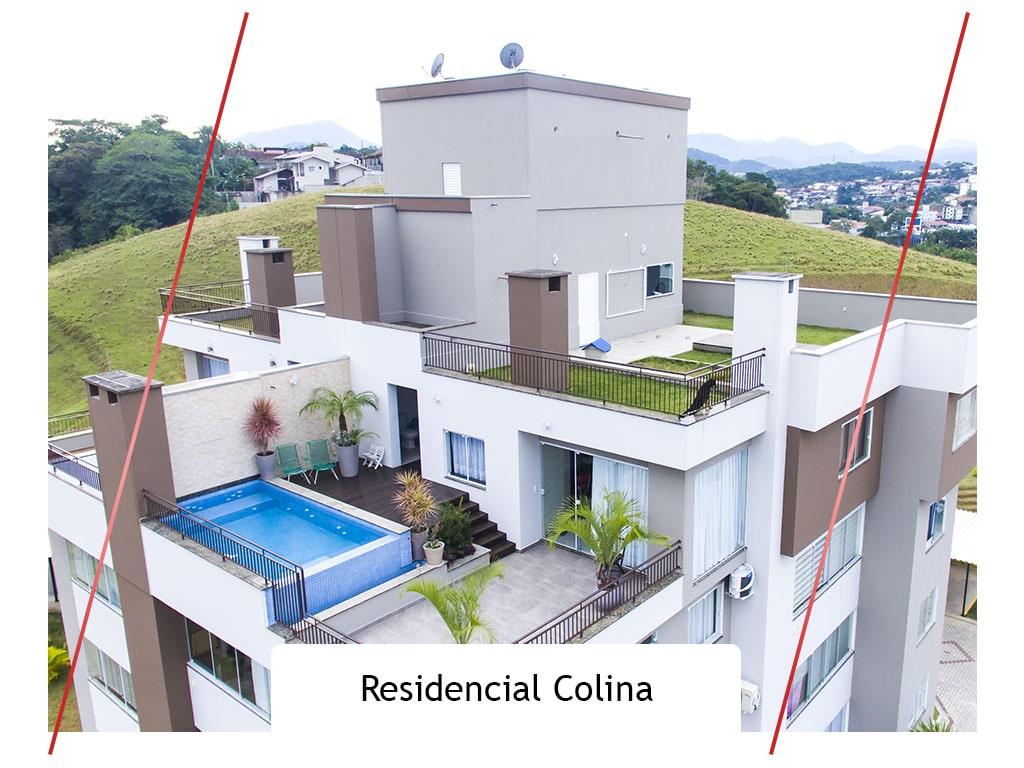 Residencial Colina